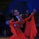 Призеры Чемпионата Украины Степан Удовиченко и Ирина Боцюра
