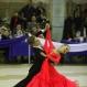 Чемпионы Харьков Grand Prix 2014 (Украина, Харьков, СК Политех) Степан Удовиченко и Ирина Боцюра