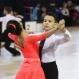 Назар Едаменко и Полина Яковлева. Dancebreeze