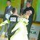 Чемпионы Кубка Святогорья 2013 </br>(Украина, Донецкая область, Святогорск) Дмитрий Гарагуля и Елизавета Васильева