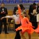 Многократные призеры харьковских и всеукраинских турниров Егор Гунько и Мария Макарова